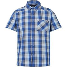 Regatta Kalambo V Koszulka Mężczyźni, nautical blue